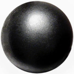 "6-3.1 Construction - Blown - Matte/Ball (9/16"")"