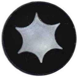 "6-5.4 Mechanical - Precision Inlay - Metal (1"")"