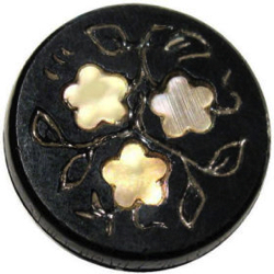 "6-5.4 Mechanical - Precision Inlay - Pearl (7/8"")"
