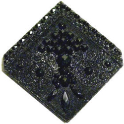 "6-6.7 Surface Design - Lacy (1"")"