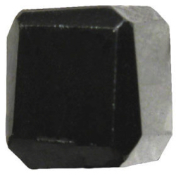 "6-6.2 Surface Design - Faceted - contour shape (cube) (3/8"")"