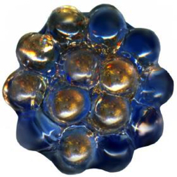 7-4.13 Construction - Paperweight - Div I (Swirlback)