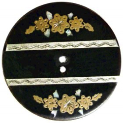 "9-7.2 Working Methods - Impression Inlay Metal & Pearl (1-1/8"")"