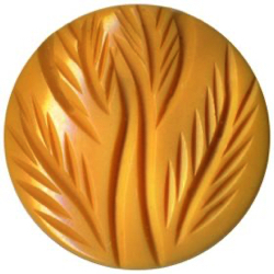 12-1.3 Thermoset Types Assorted - Phenolic resin - Butterscotch Bakelite